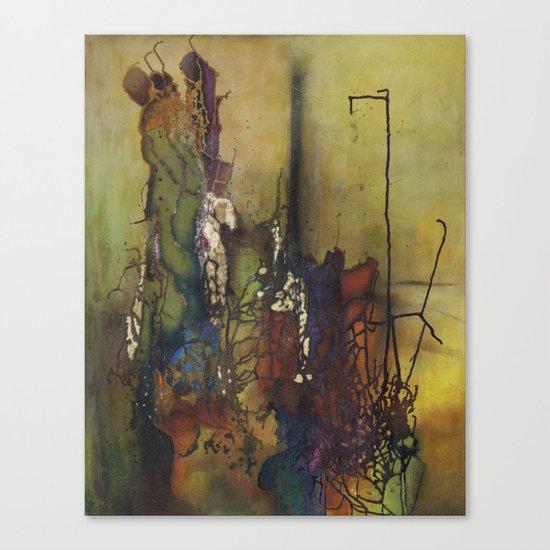 Farillo Canvas Print