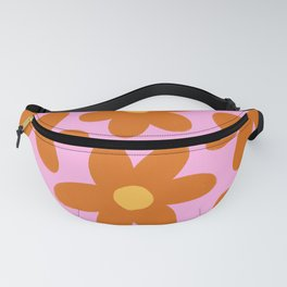 Floral one Fanny Pack