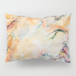In Plain Sight Pillow Sham