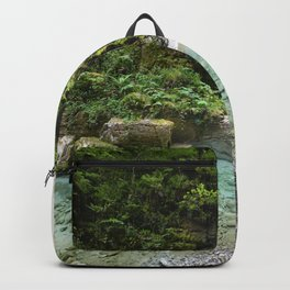 Kakuetta Backpack