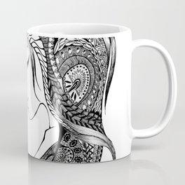 Women and girls 0004 Coffee Mug