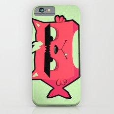 Cat-Fish Slim Case iPhone 6s