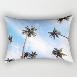 Cali Sky Rectangular Pillow