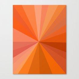 Satsuma Canvas Print