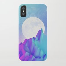 Echo iPhone X Slim Case
