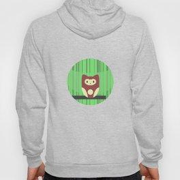 Brown Owl Hoody
