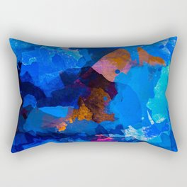 askew Rectangular Pillow