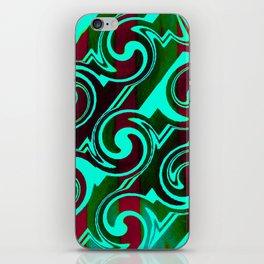 Christmas Design iPhone Skin