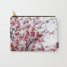 The First Bloom Carry-All Pouch