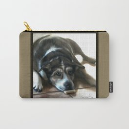 Miss Pooz Carry-All Pouch