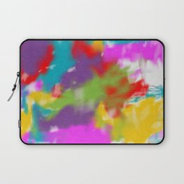 Digital Painting Laptop Sleeve