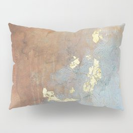 Burning Me Up Pillow Sham