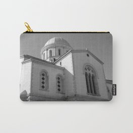 Greek Orthodox Cathedral 2 Carry-All Pouch