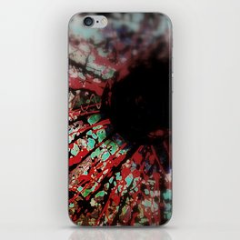 The unknown/Nr. 630 iPhone Skin