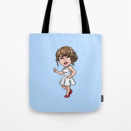 Swift Tailor Tote Bag
