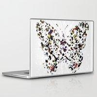 broken Laptop & iPad Skins featuring Broken by J.Lauren