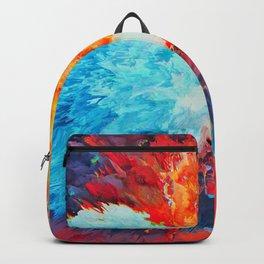 Toúlou Backpack