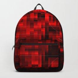 AutorreTracks - Inspired by Bez Konca Backpack
