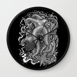Winya No. 124 Wall Clock