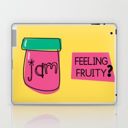 Fruity Laptop & iPad Skin