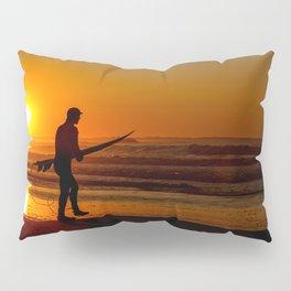 Seize the Morning Pillow Sham