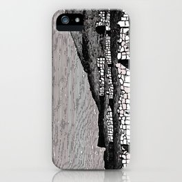 Fortress Walls iPhone Case