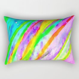Hang Loose Rectangular Pillow