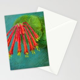 Honeysuckle Stationery Cards