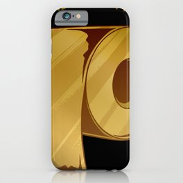 System Relevance Toilet paper Toilet paper roll Hamster purchase iPhone Case