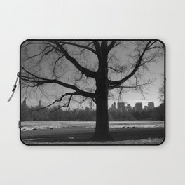 Growing Strong Laptop Sleeve