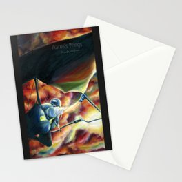Ikaros's Wings Stationery Cards