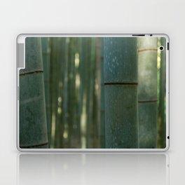 Arashiyama Bamboo Laptop & iPad Skin