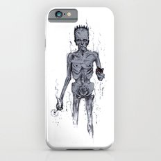Trying To Cut Down. iPhone 6s Slim Case