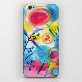 Berries iPhone Skin