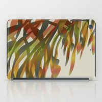 brazil iPad Cases featuring Brazil by Angelo Cerantola
