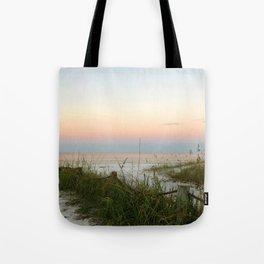 Beach #3 Tote Bag