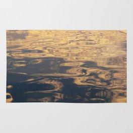 Marbled Sea Rug