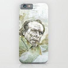 Charles Bukowski Slim Case iPhone 6s