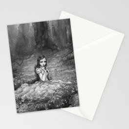 Moonseed Stationery Cards