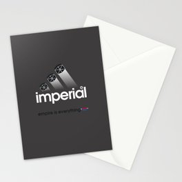 Brand Wars: Imperial Stationery Cards