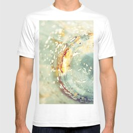 Breaking Lights (abstract) T-shirt