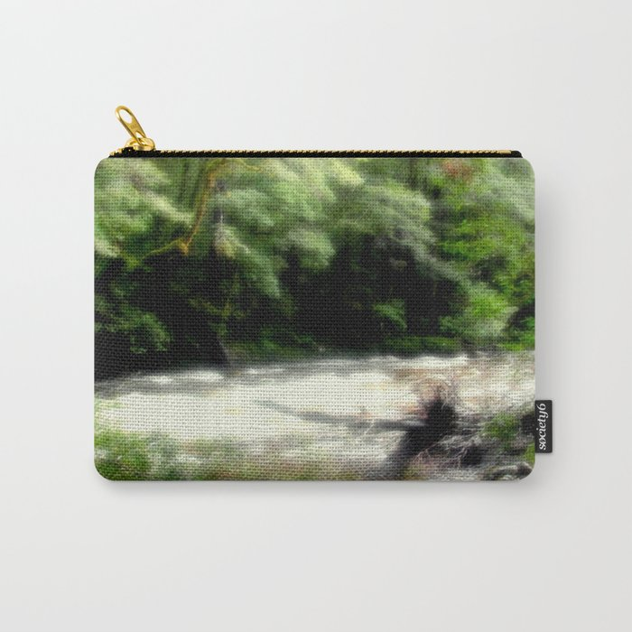 Franklin - Gordon River Carry-All Pouch