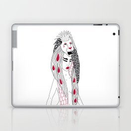 Leo / 12 Signs of the Zodiac Laptop & iPad Skin