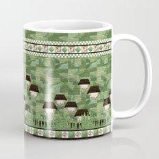 Little village Mug