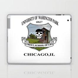 Washington Park Chicago University Laptop & iPad Skin
