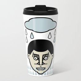 REIGN Metal Travel Mug