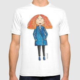 Little Grace Coddington T-shirt