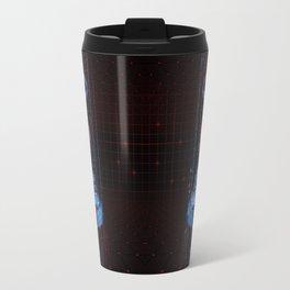 Virtual Data Earth Travel Mug