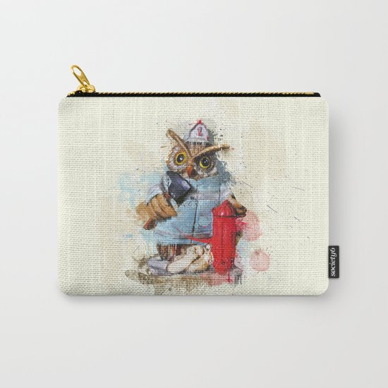 FireOwl Carry-All Pouch