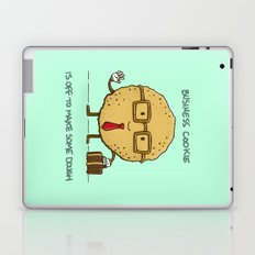 The Business Cookie Laptop & iPad Skin